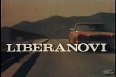Liberanovi (1979) domaći film gledaj online