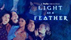 "Online epizode serije ""Light as a Feather"""
