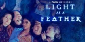 "Online epizode serije ""Light as a Feather"""