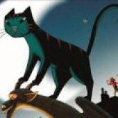 Mačka u Parizu (2010) sinhronizovani crtani online