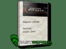 Magneti (2016) domaći film gledaj online