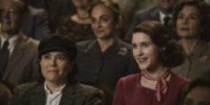 "Online epizode serije ""The Marvelous Mrs. Maisel"""