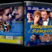 Majstor i Sampita (1986) domaći film gledaj online