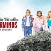 Masterminds (2016) online sa prevodom