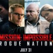 Mission: Impossible - Rogue Nation (2015) online sa prevodom u HDu!