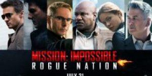 Mission: Impossible - Rogue Nation (2015) online sa prevodom u HDu!