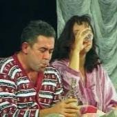 Mjesoviti brak - pozorisna predstava (2001) domaći film gledaj online