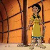 Mlada Pokahontas (1997) - Young Pocahontas (1997) - Sinhronizovani crtani online