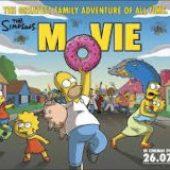 Simpsoni (2007) - Simpsonovi (2007) - The Simpsons Movie (2007) - Sinhronizovani crtani online