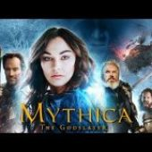 Mythica: The Godslayer (2016) online sa prevodom