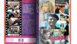 Najbolji (1989) domaći film gledaj online