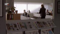 """Druga epizoda serije """"Novine"""""""