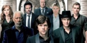 Now You See Me (2013) online sa prevodom