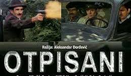 Otpisani (1974) domaći film gledaj online