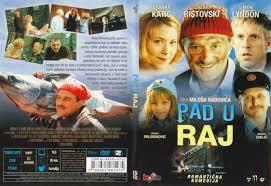 Pad u raj (2004) domaći film gledaj online
