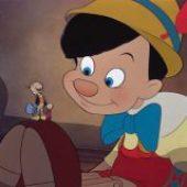 Pinokio (1940) - Pinocchio (1940) - Sinhronizovani crtani online