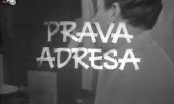 Prava adresa (1968) domaći film gledaj online