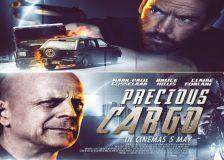 Precious Cargo (2016) online sa prevodom u HDu!