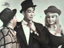 Prijateljstvo, zanat najstariji (1968) domaći film gledaj online