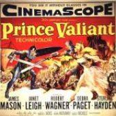 Prince Valiant (1954) online sa prevodom