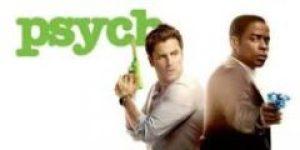 """Online epizode serije """"Psych"""""""