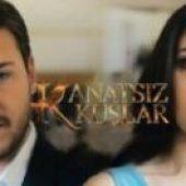"""Online epizode serije """"Ptice bez krila - Kanatsız Kuşlar"""""""