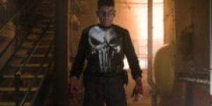 "Online epizode serije ""The Punisher"""