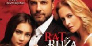 """Online epizode serije """"Rat ruža - Güllerin Savaşı"""""""