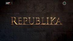 "Serija ""Republika"" je sjajan projekat HRT-a, igrano - dokumenarni serijal posvecen dubrovackoj republici."