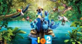 Rio 2 (2014) sinhronizovani crtani online
