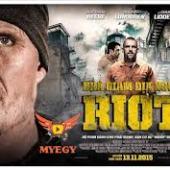 Riot (2015) online sa prevodom