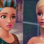 Barbie in Rock'n royals (2015) - Barbi - Rokeri i kraljevići (2015) - Sinhronizovani crtani online