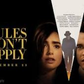 Rules Don't Apply (2016) online sa prevodom