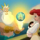 Mala sirena 2: Povratak u more (2000) sinhronizovani crtani online
