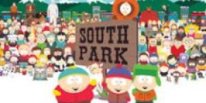 "Online epizode serije ""South Park"""