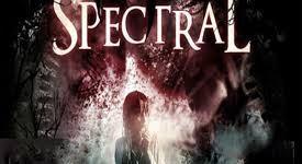 Spectral (2016) online sa prevodom