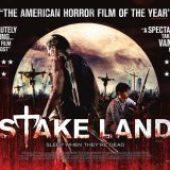 The Stakelander (2016) online sa prevodom