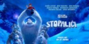 Stopalići (2018) - Smallfoot (2018) - Sinhronizovani crtani online