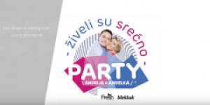 Andrija i Andjelka - Poslednja klapa (live streaming) (prijenos uzivo)