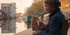 A Street Cat Named Bob (2016) online sa prevodom