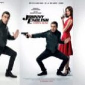 Johnny English Strikes Again (2018) online sa prevodom