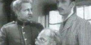 Sumnjivo lice (1954) domaći film gledaj online