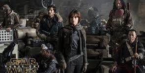 Rogue One: A Star Wars Story (2016) HDCAM online sa prevodom
