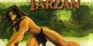 Tarzan (1999) online besplatno sinhronizovani crtani za djecu!