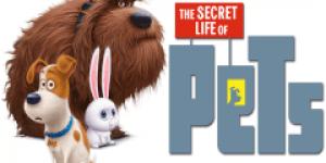The Secret Life of Pets (2016) crtani online sa prevodom