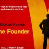 The Founder (2016) online sa prevodom