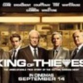 King of Thieves (2018) online sa prevodom