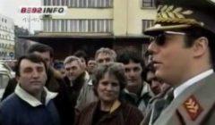 Tito po drugi put medju srbima (1993) domaći film gledaj online
