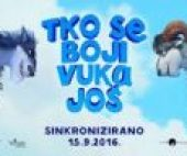 Tko se boji vuka još (2016) - Sheep and wolves (2016) - Sinhronizovani crtani online
