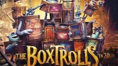 Trolovi iz kutije (2014) - The Boxtrolls (2014) - Sinhronizovani crtani online